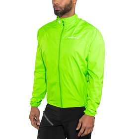Endura Xtract II Jas Heren, neon green